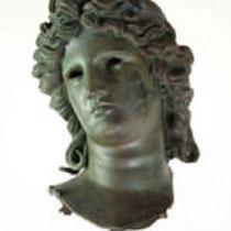 Salerno, scultura