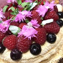 ② ナポレオンケーキ