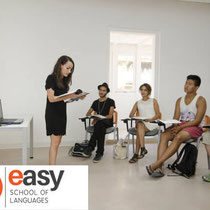Easy SL-Group Lesson classroom 1