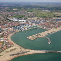 Eastbourne-Sovereign Harbour Marina