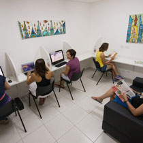 Olinda School-Facilities (multimedia classroom)