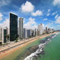 Recife-Praia Boa Vista