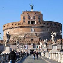 Roma-Castello Sant'Angelo