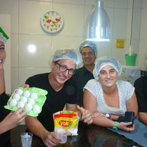 Olinda School-Cooking Classes