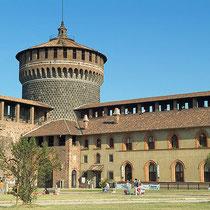 Milano-Castello Sforzesco 1