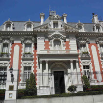 Buenos Aires-Palacio Alzaga Unzué