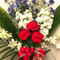 ⑤ 今月のお花 2