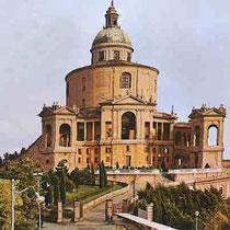 Bologna-Basilica di San Luca