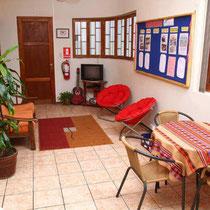 Ecela-(Lima, Perú)-Sala de estar
