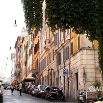 Scuola Ciao Italia-Monti historical district