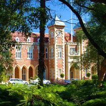 Perth-Governor's Residence, St, Georges Terrace