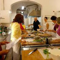 Cultura Italiana-Lezione cucina