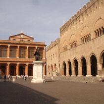 Rimini-Piazza Cavour