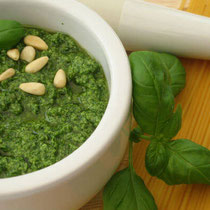 A Door to Italy-Pesto Mortaio