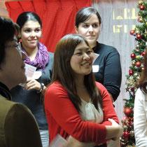 EuroLingualクリスマスパーティー2013 ゲーム⑤-2