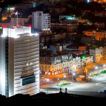 Vladivostok-Primorsky Regional Administration.