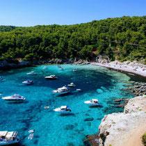Menorca-Cala Escorxada