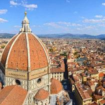 Firenze-Cattedrale di Santa Maria del Fiore