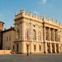 Torino-Palazzo Madama