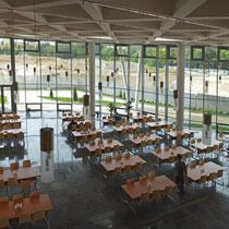 School of Ukrainian Language (UCU)-Cafeteria
