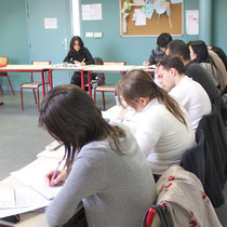Alliance Française-Lyon-Cours