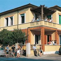 Centro Puccini Viareggio-Scuola