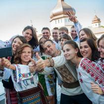 School of Ukrainian Language (UCU)-Study tour for university students