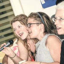 Scuola Dante Alighieri Recanati-Lezione di canto