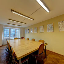 Moscow Centre - Large and welcoming classes