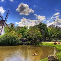 Porto Alegre-Parque Moinhos de Vento
