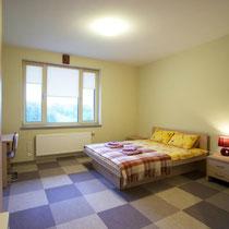 School of Ukrainian Language (UCU)-Dormitory at the University