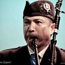 Unforeseen 3rd. International Festival:  Kenji Sugiyama