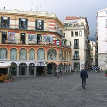 Salerno-Largo Campo
