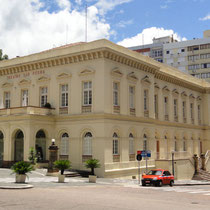 Porto Alegre-Teatro São Pedro
