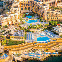 St. Julian's-Marina Corinthia Hotel St. Georges Bay
