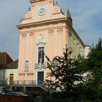 Klosterkirche © monika w.