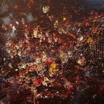 2006 -  Acryl/Leinw. Mischtechnik, 50 x 60 cm