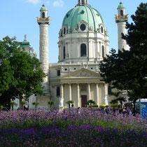 Karlskirche - © mw