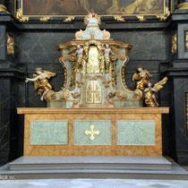 Klosterkirche Detail