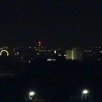 Wien bei Nacht - 8/2015