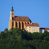 Pöllauberg - Wallfahrtskirche