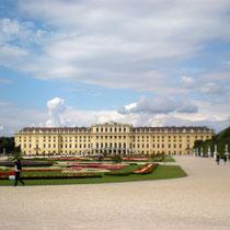Schloss Schönbrunn - © mw