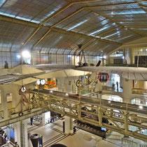 """Techn. Museum Wien - """"Entrich-Taube"""""""