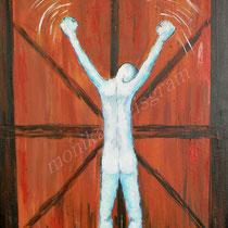 2011 - Acryl/Leinwand, 50 x 90 cm
