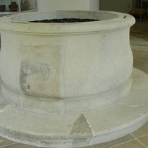 Der Brunnen © monika w.