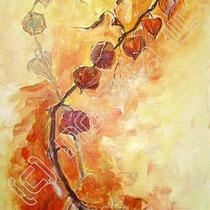 2002 - Acryl/Leinw. 60 x 90 cm - Privatbesitz