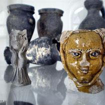 Ausgrabungen aus Niederösterreich, Mittelalter