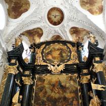 Klosterkirche, Detail