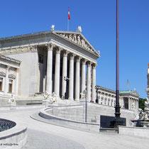 Das Parlament - © mw