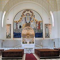 Otto Wagner-Kirche - © mw